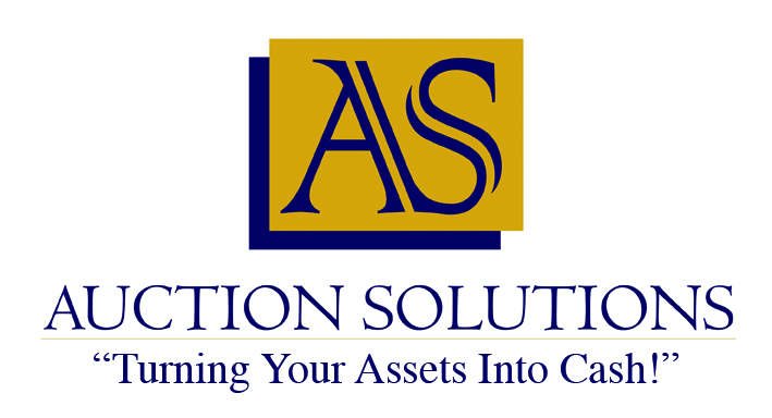 Auction Solutions, LLC